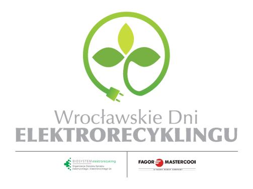Wrocławskie Dni Elektrorecyklingu