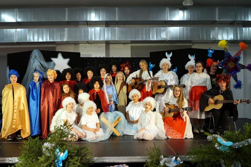 Świąteczna premiera Teatrzyku Trele Morele