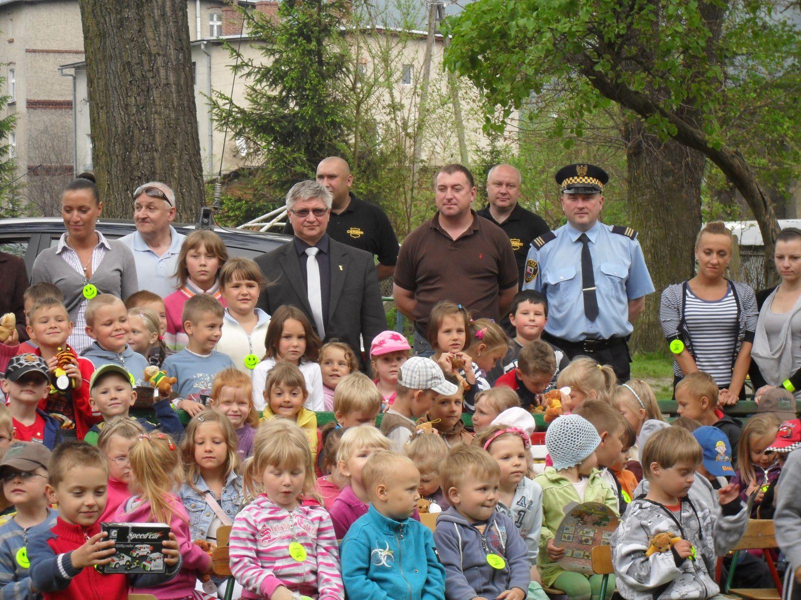Straż Miejska dla Dzieci