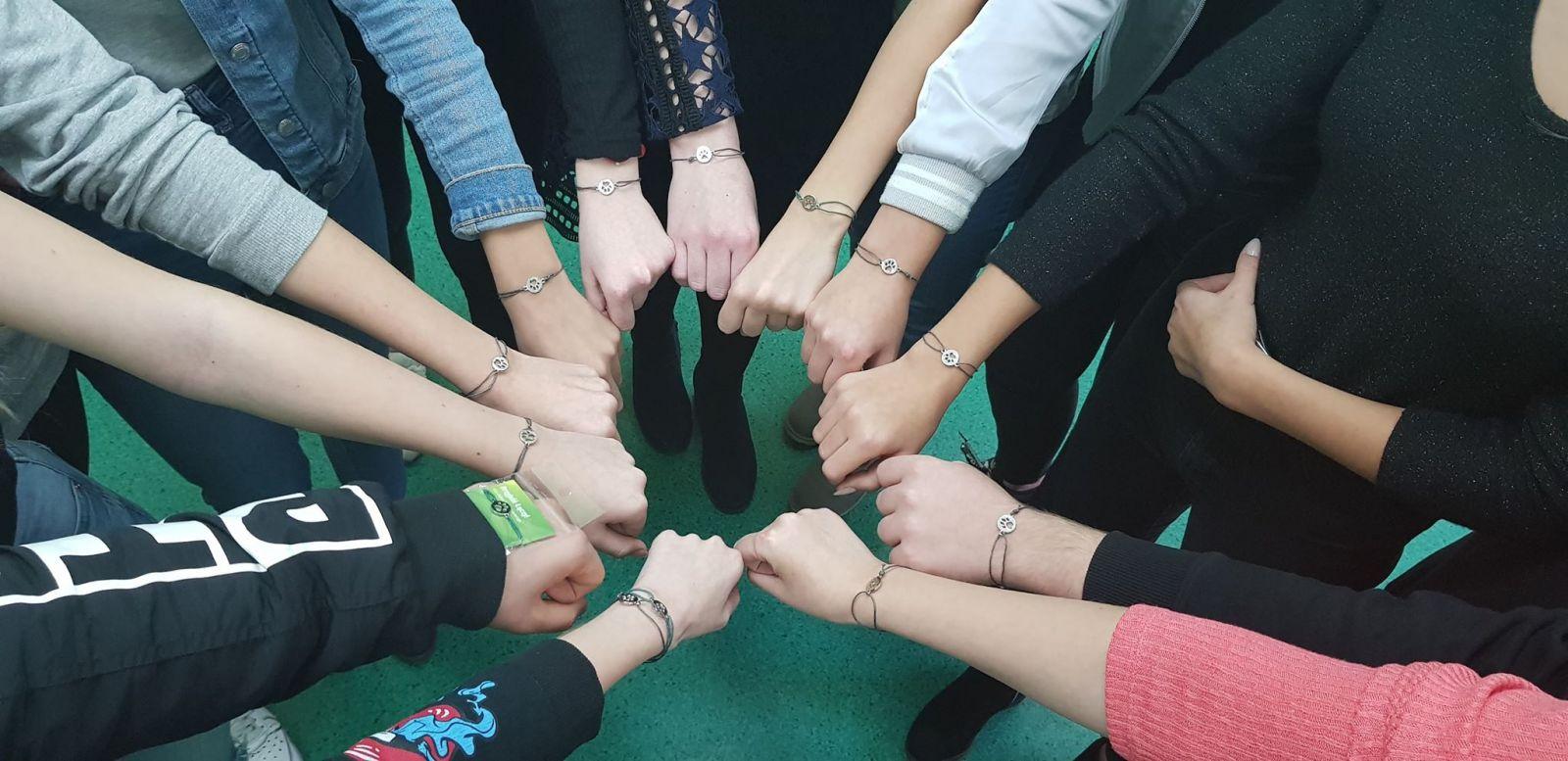 Uczniowie wspierają GOPR