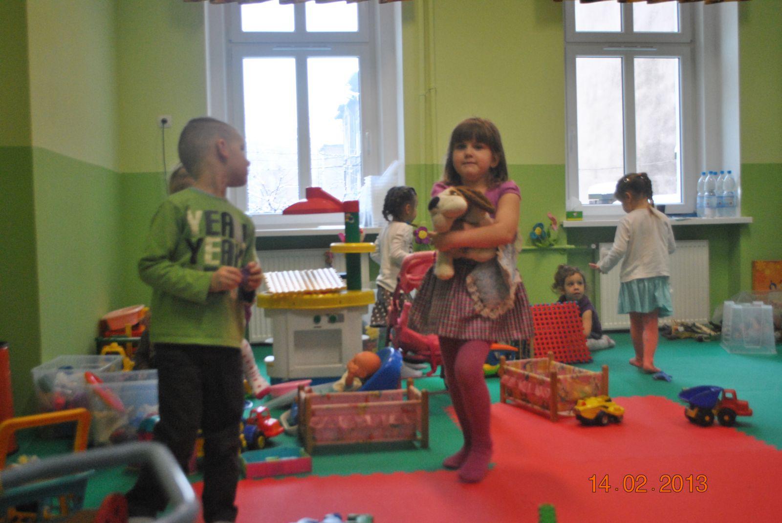 Zdrowe Dzieci - Zdrowa Polska:)