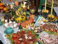 Świątecznie i tradycyjnie w Boguszowie - Gorcach