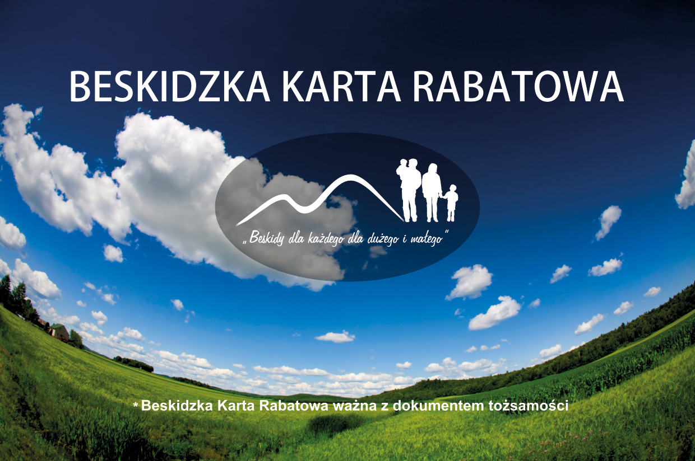 BESKIDZKA KARTA RABATOWA