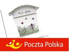 Skrzynka pocztowa na każdej posesji wnaszej gminie