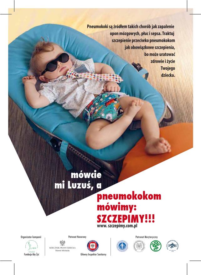 Kampania społeczno-edukacyjnej pt.