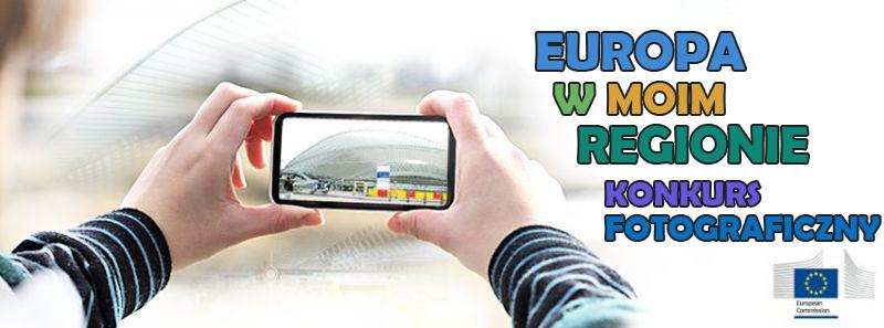 Zrób zdjęcie i pojedź do Brukseli!