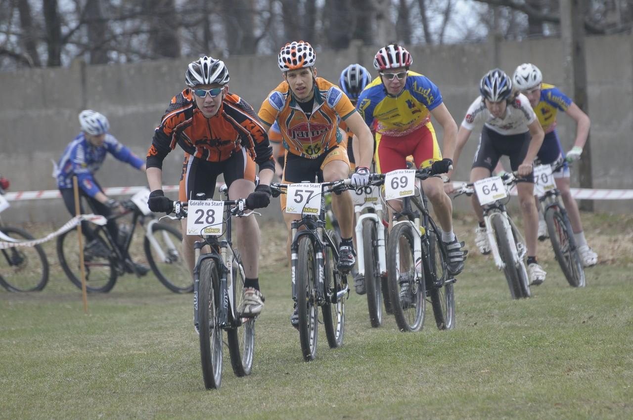 Górale na Start 2012