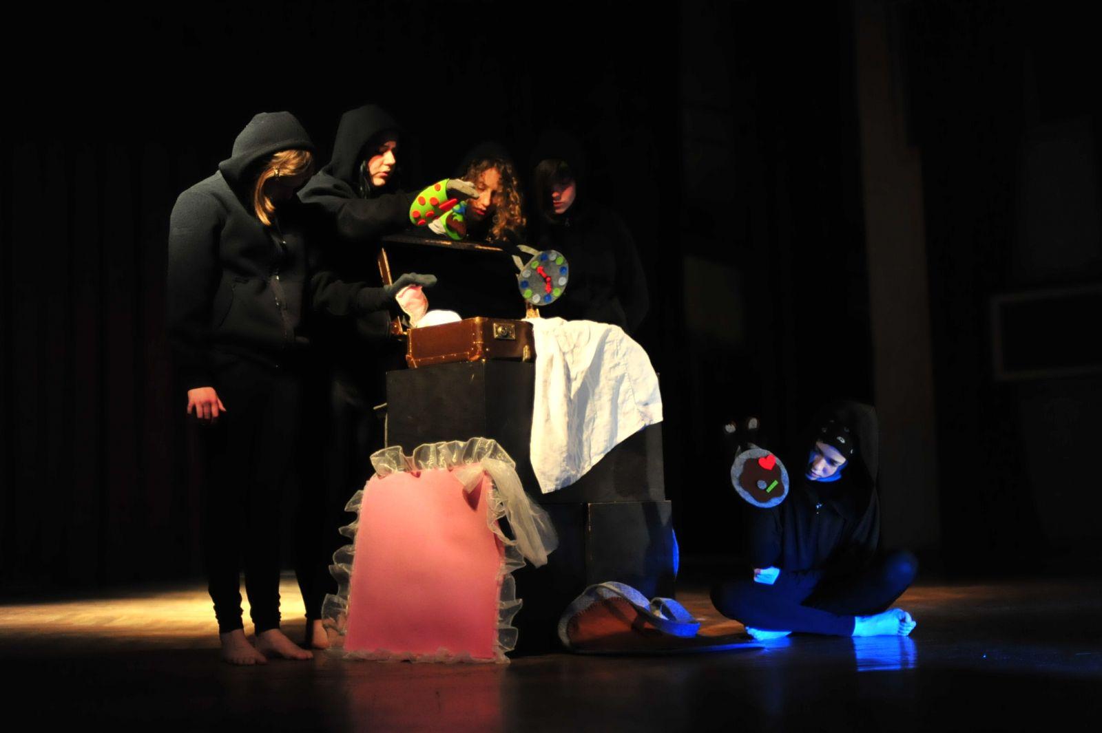 Trele Morele nagrodzone w Chojnowie!