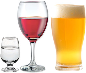 UWAGA SPRZEDAWCY NAPOJÓW ALKOHOLOWYCH