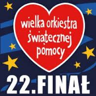 22 Finał Wielkiej Orkiestry Świątecznej Pomocy :)