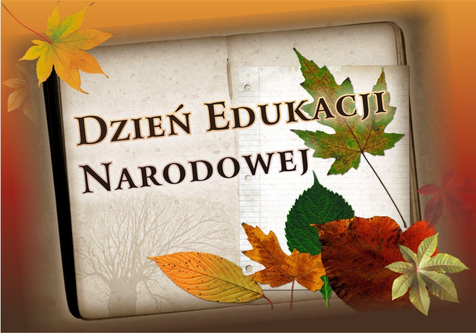 Dzień Edukacji Narodowej!
