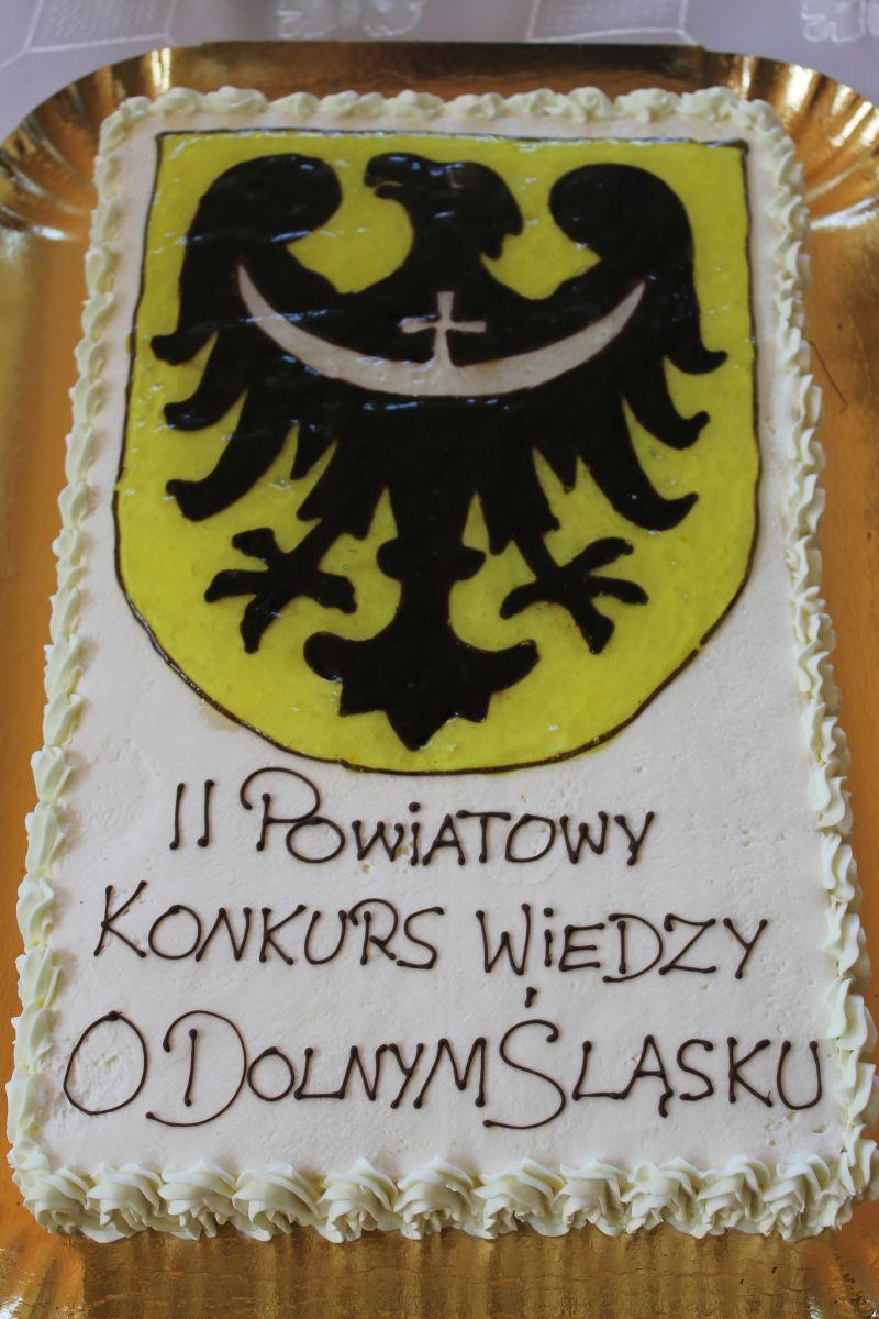 Konkurs Wiedzy o Dolnym Śląsku :)