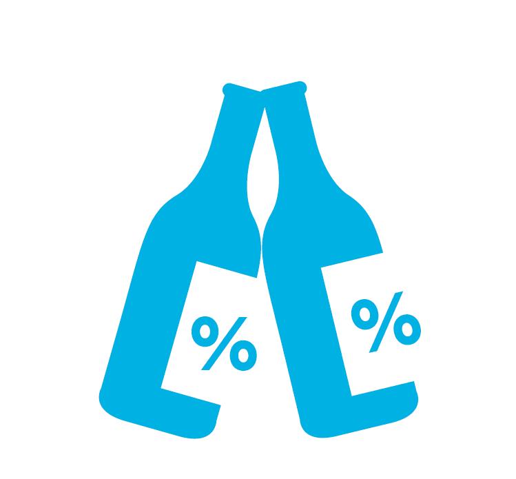 Uwaga sprzedawcy napojów alkoholowych !