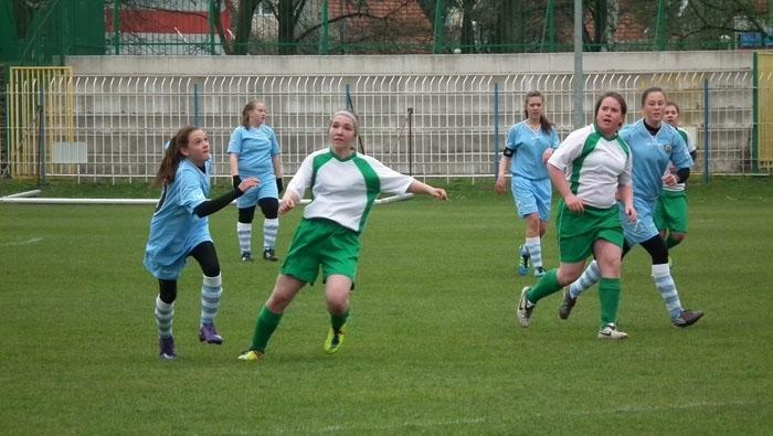 Turniej Połfinałowy Juniorek Młodszych