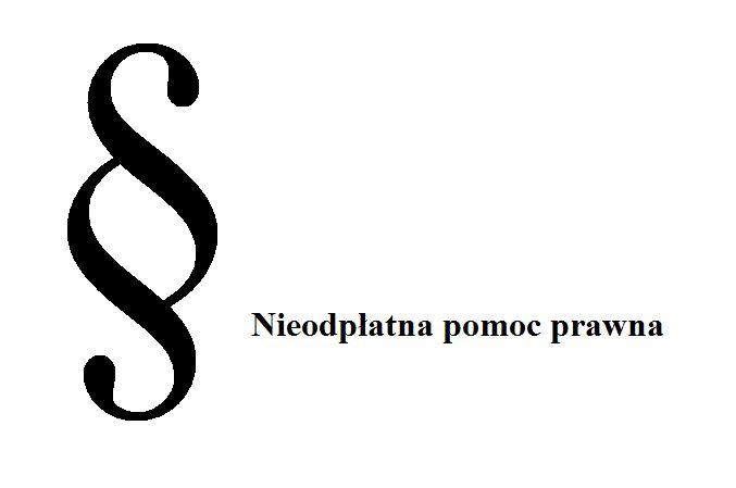 Nieodpłatna pomoc prawna dla mieszkańców Powiatu Wałbrzyskiego