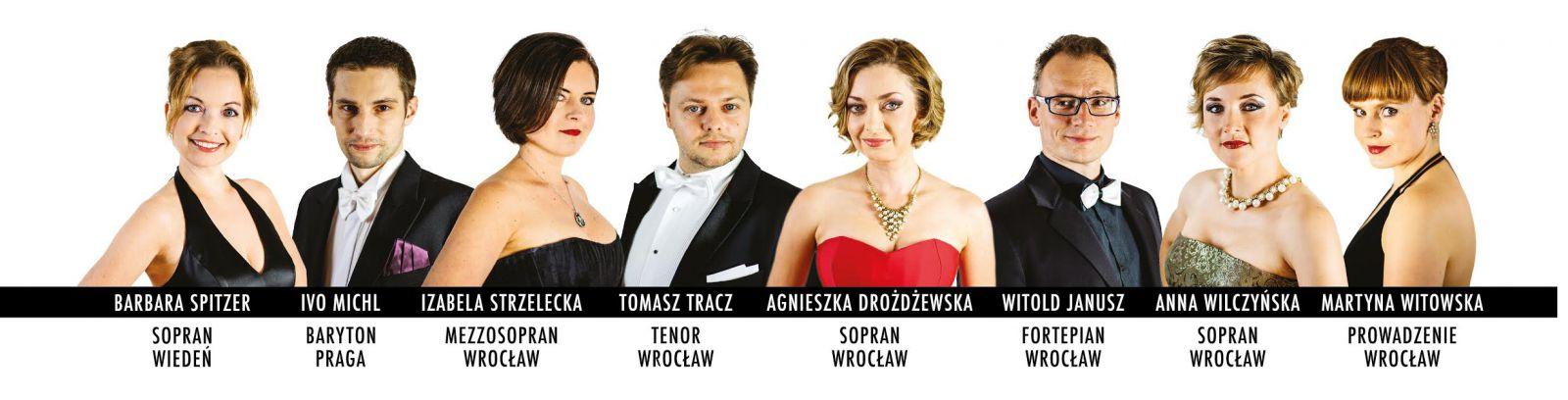 Świąteczna Gala Operowo-Operetkowa w Centrum