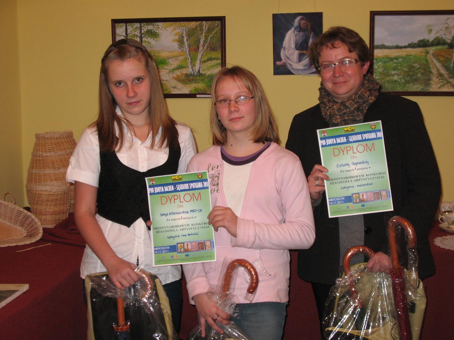 Mocna reprezentacja Boguszowa-Gorc
