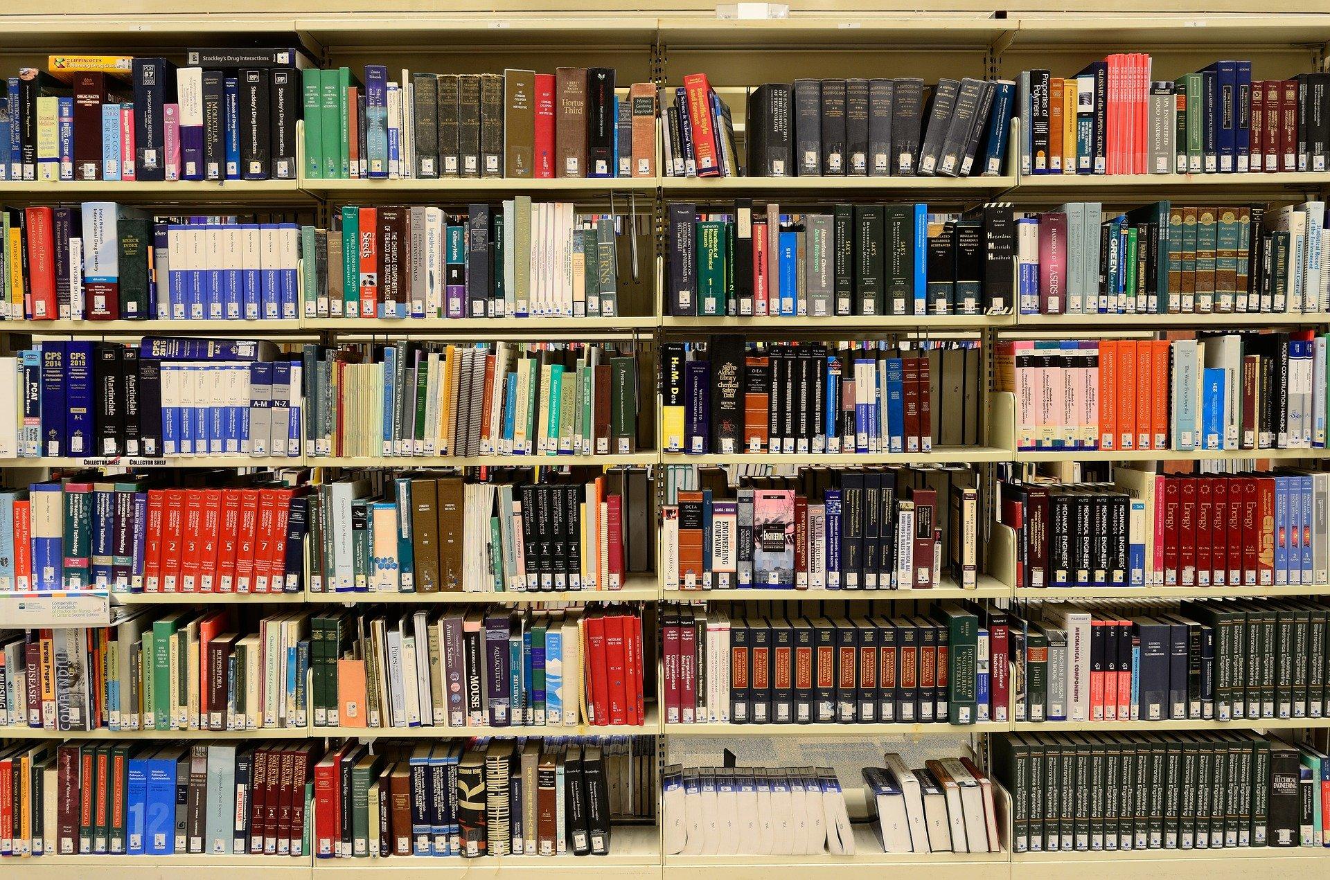 Biblioteka zaprasza