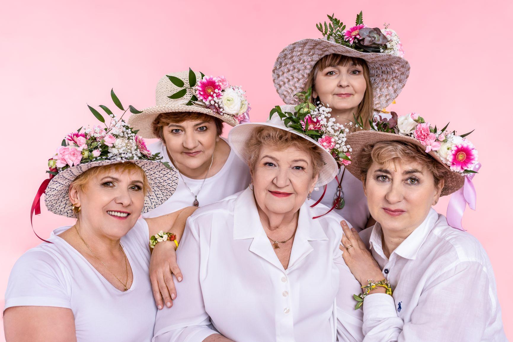 Twórcza wiosna w Boguszowie-Gorcach