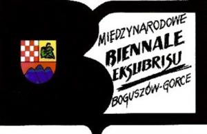 V Międzynarodowe Biennale Ekslibrisu i Małej Formy Graficznej