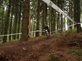 Downhill Dzikowiec 2014 :)