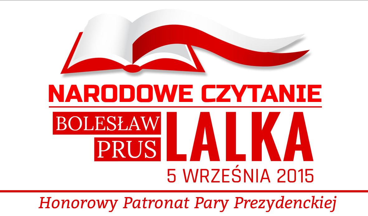 MBP-CK w Boguszowie-Gorcach na mapie Narodowego Czytania