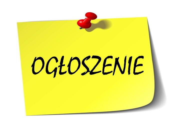 Informacja o wolnym stanowisku pracy pracownika socjalnego w Ośrodku Pomocy Społecznej w Boguszowie-Gorcach