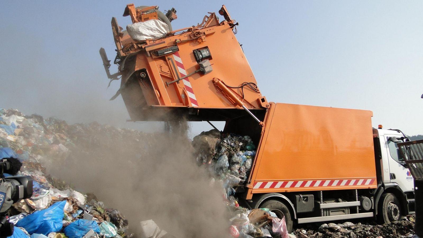 Plan Gospodarki Odpadami dla Dolnego Śląska
