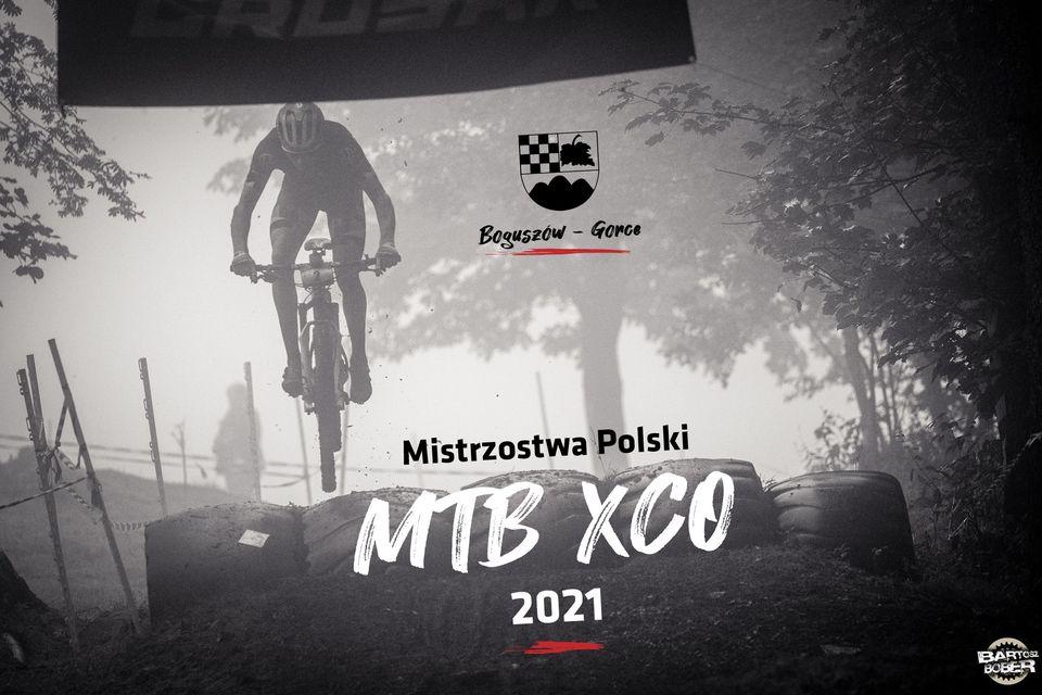 Już jutro Mistrzostwa Polski MTB XCO 2021