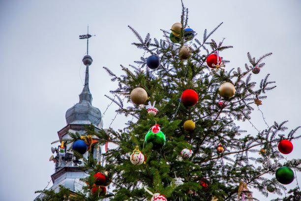 Najlepsze życzenia na święta Bożego Narodzenia i Nowy Rok!!