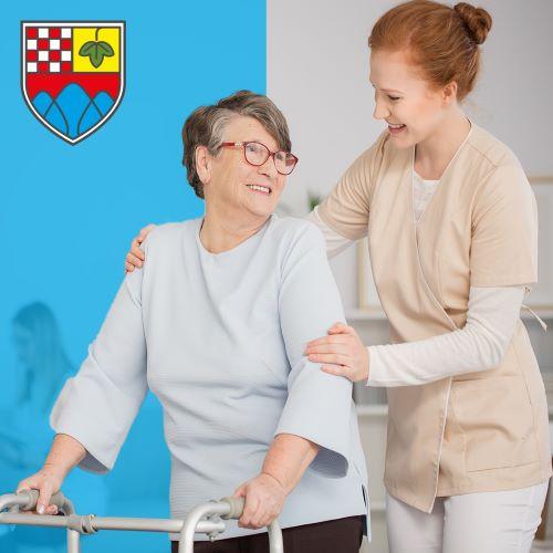 Asystent osobisty osoby niepełnosprawnej - NABÓR