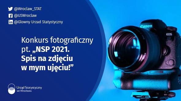 NSP 2021. Spis na zdjęciu w mym ujęciu!