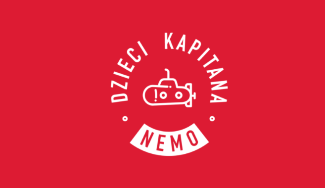 "Druga edycja konkursu ""Dzieci Kapitana Nemo"