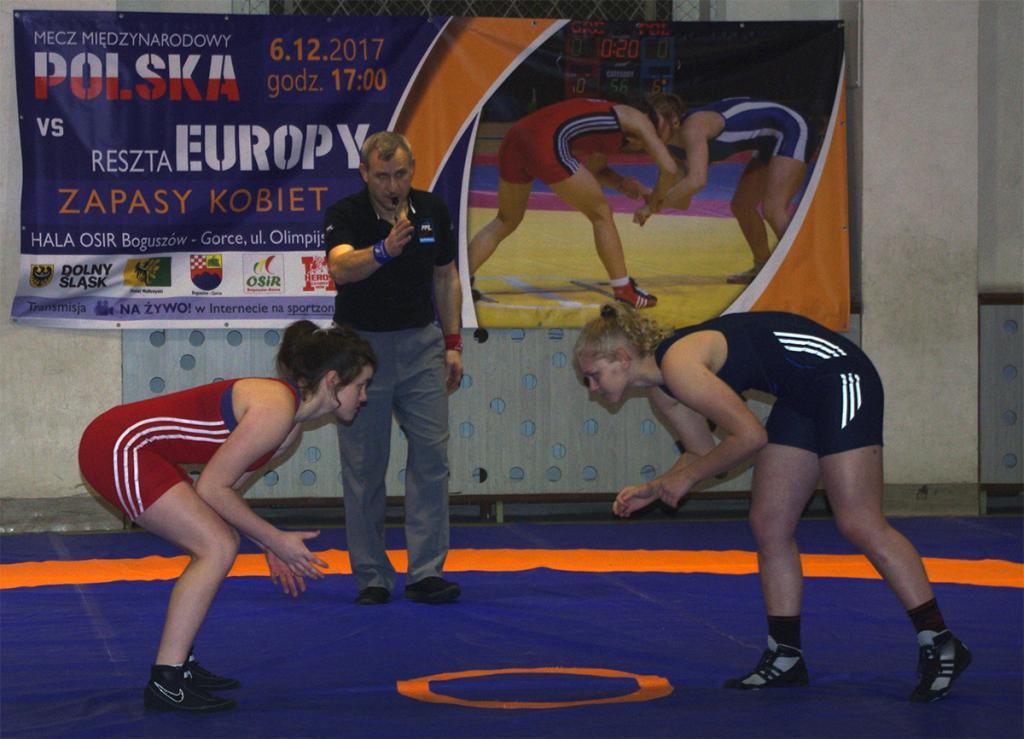 Euro Camp w Boguszowie-Gorcach!