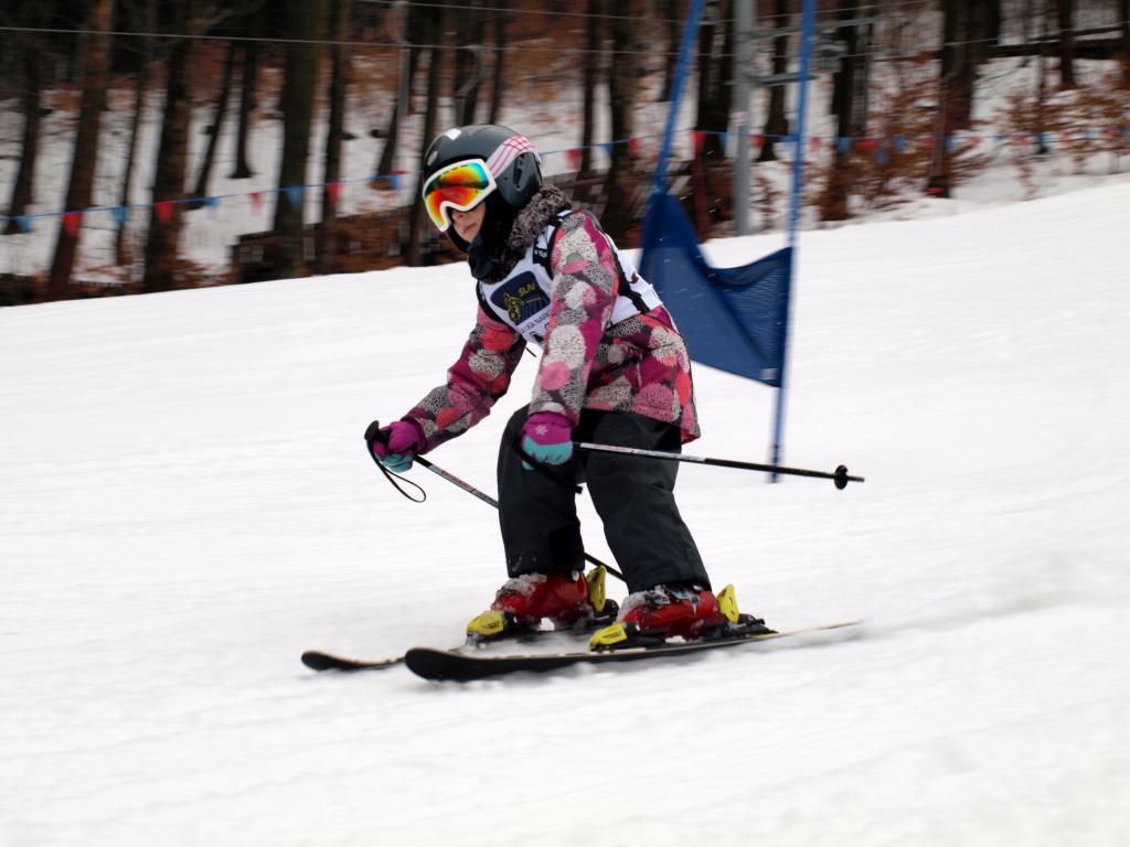 Puchar Dzikowca w slalomie gigancie za nami