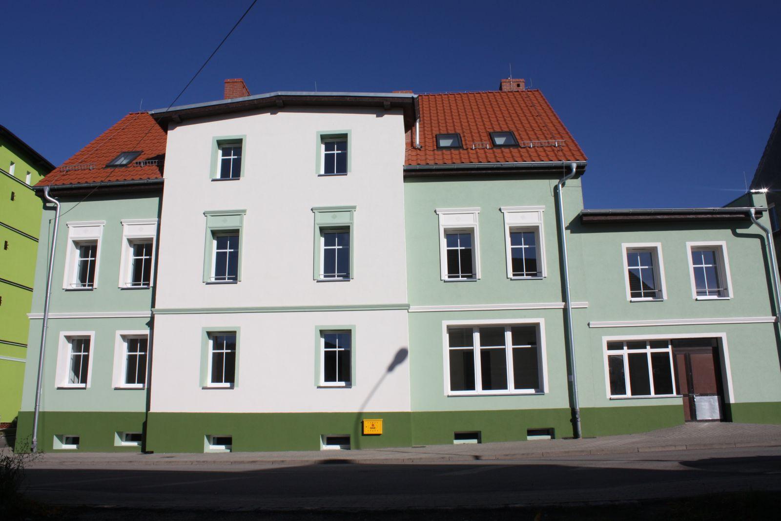 Nowe mieszkania w Boguszowie-Gorcach!