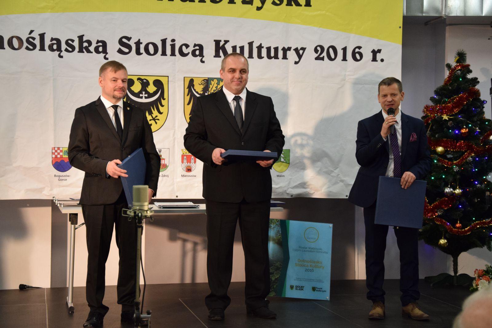Zakończenie Dolnośląskiej Stolicy Kultury