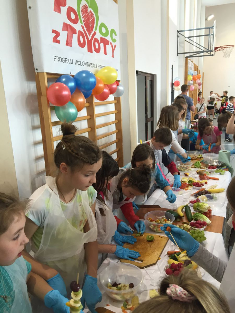 Obchody Dnia Dziecka