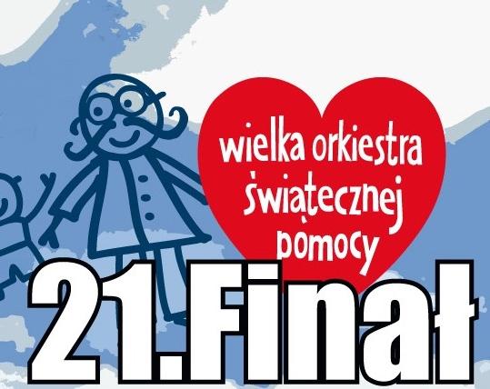 Boguszów-Gorce z WOŚP - bogaty program i rewelacyjna zbiórka!