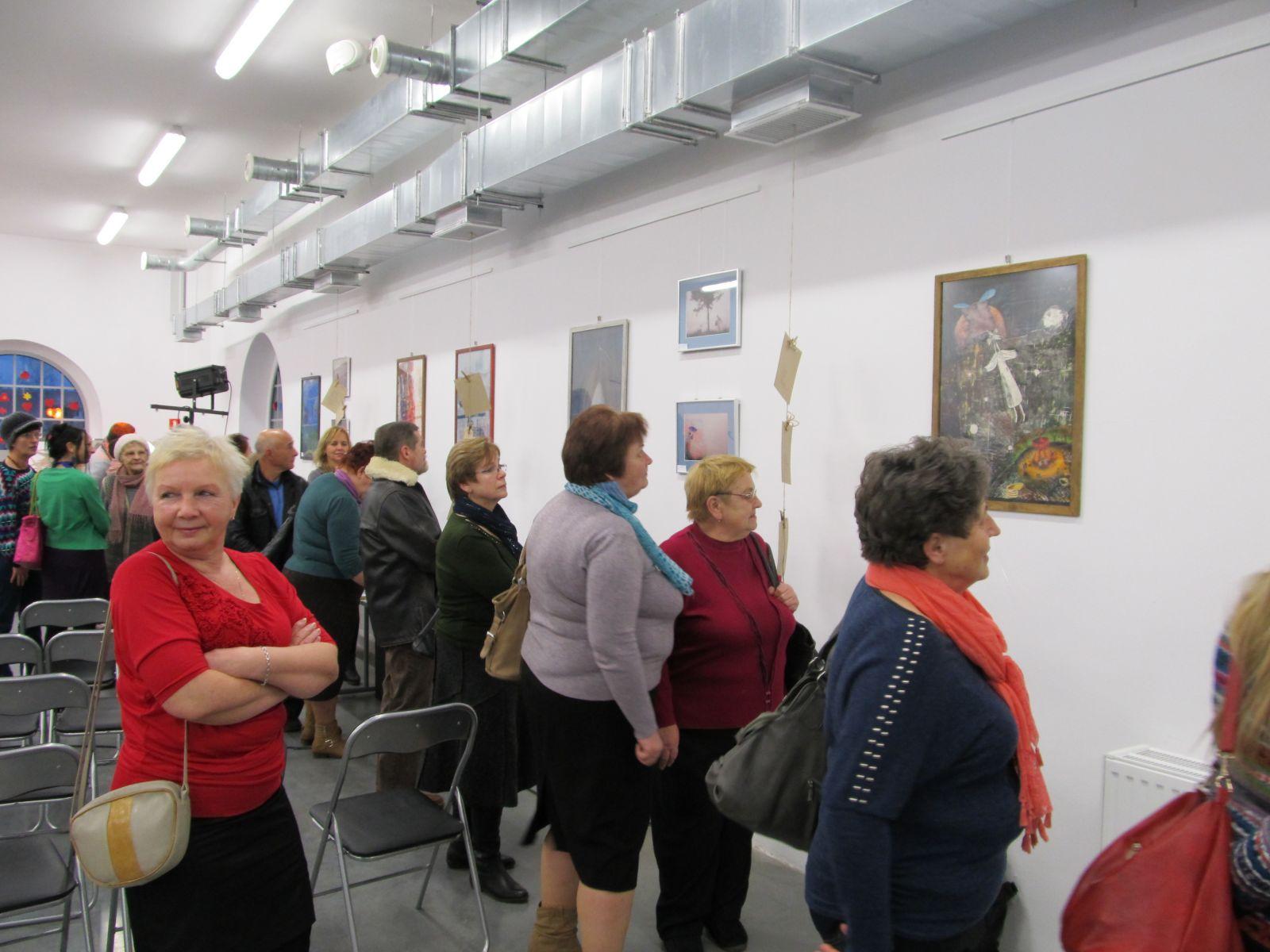 Kobieca twórczość w Centrum Witold