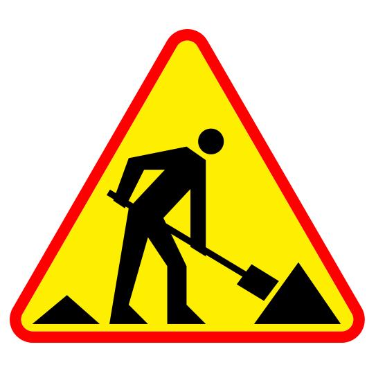 Ruszają prace związane z remontem nawierzchni asfaltowej na ulicy Krakowskiej