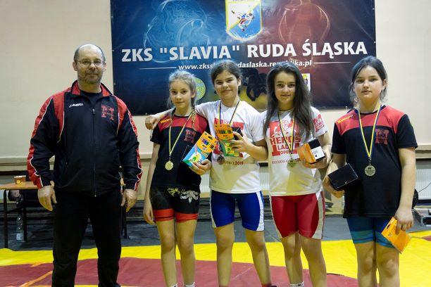 Sukcesy sportowe Heros Boguszów-Gorce