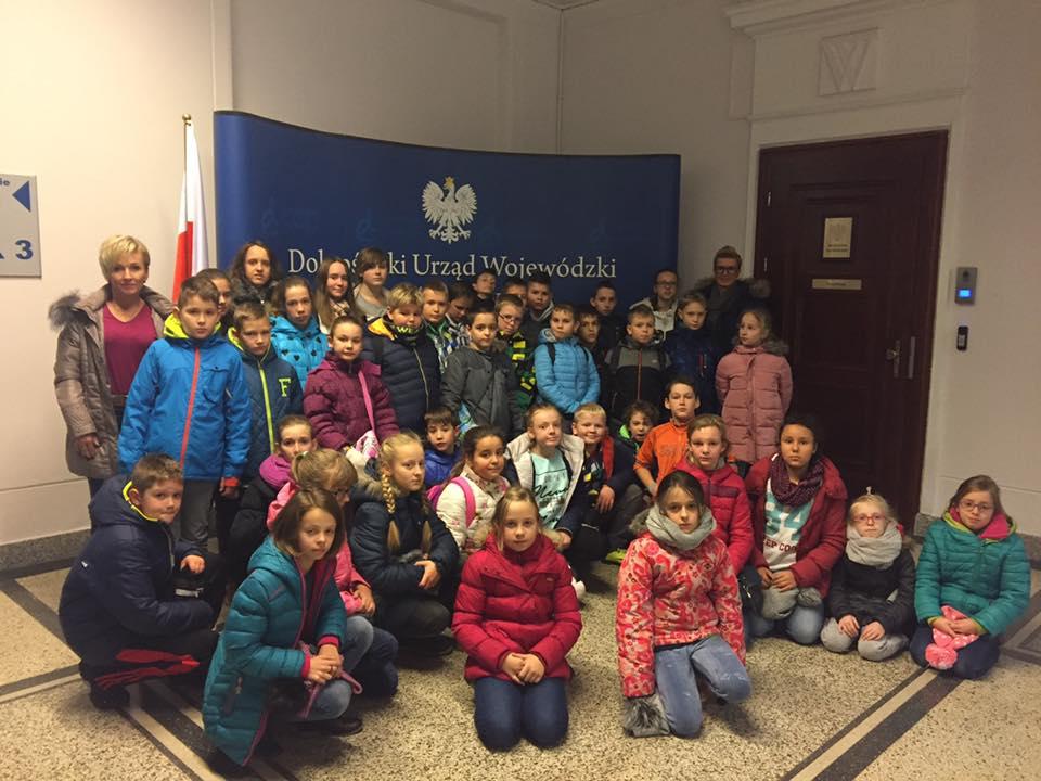 Pożyteczna wizyta we Wrocławiu