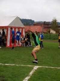 Lekkoatletyka dla najmłodszych