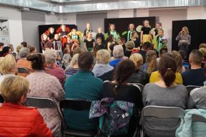 Święto Teatru w Boguszowie-Gorcach