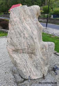 Perełka rzeźbiarska w Boguszowie - Gorcach
