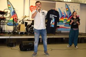 Podsumowanie 28 Finału WOŚP w Boguszowie-Gorcach