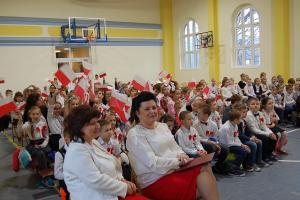 100 lat niepodległości z ZS-P w Boguszowie-Gorcach