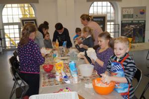 Rodzinne Warsztaty Wielkanocne w Centrum