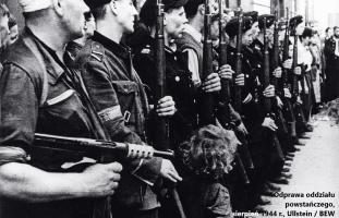 W rocznicę wybuchu Powstania Warszawskiego, dzisiaj o godz. 17.00, zawyją syreny.